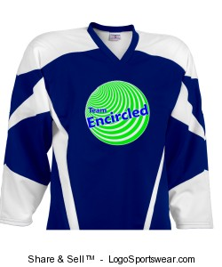 Mens Hockey Sweater Design Zoom