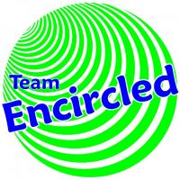 Team Encircled Custom Shirts & Apparel