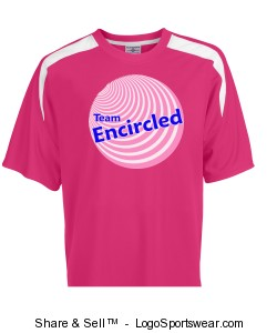 Ladies Soccer Jersey Design Zoom